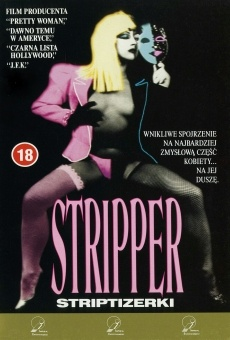 Stripper on-line gratuito