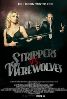 Strippers vs Werewolves online