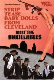 Striptease Baby Dolls from Cleveland Meet the Unkillables on-line gratuito