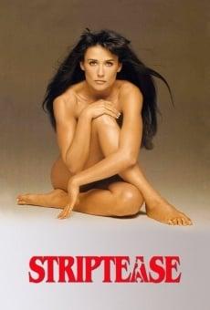 Ver película Striptease