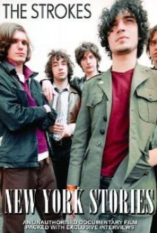 Strokes online streaming