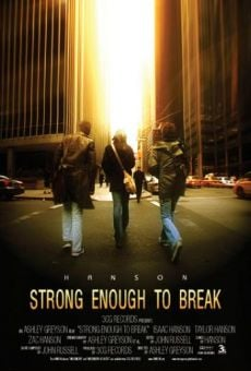 Ver película Strong Enough to Break