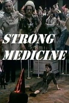 Ver película Strong Medicine