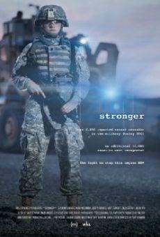Película: Stronger