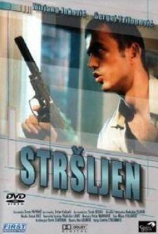 Película: Strsljen (The Hornet)