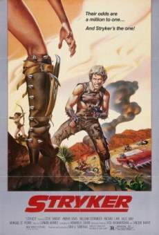 Ver película Stryker