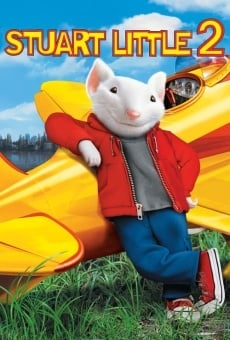 Ver película Stuart Little 2: La aventura continúa
