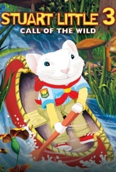 Stuart Little 3: Call of the Wild on-line gratuito