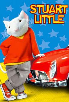 Ver película Stuart Little
