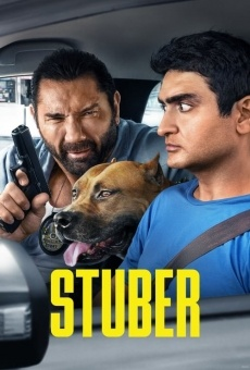 Stuber online streaming