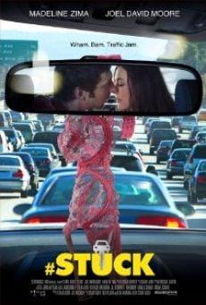 Ver película #Stuck