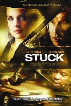 Ver película Stuck