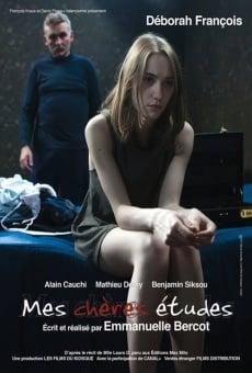 Ver película Student Services