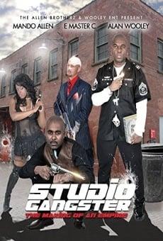 Ver película Studio Gangster