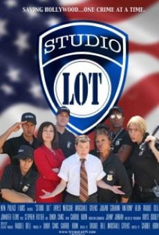 Ver película Studio Lot: The Webseries