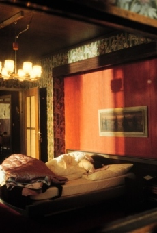 Ver película Hora del Hotel