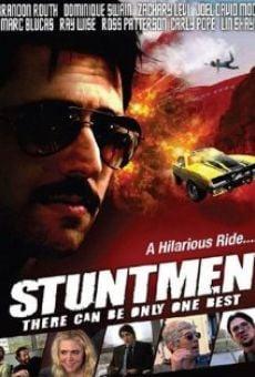 Ver película Stuntmen