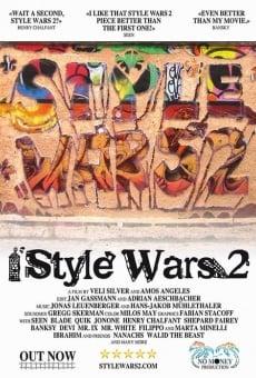 Ver película Style Wars 2