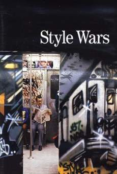Style Wars: The Origin of Hip Hop on-line gratuito