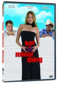 Her Minor Thing on-line gratuito
