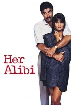 Alibi seducente online