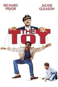 Ver película Su juguete preferido