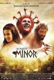 Película: Su majestad Minor