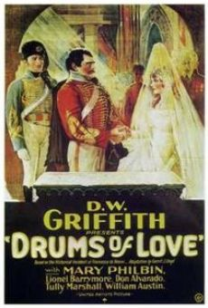 Drums of Love on-line gratuito