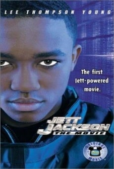 Jett Jackson: The Movie online free