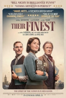 Their Finest on-line gratuito