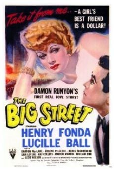 The Big Street online free