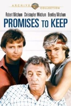 Promises to Keep on-line gratuito