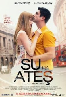 Su ve Ates on-line gratuito
