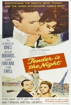 Tender is the Night on-line gratuito