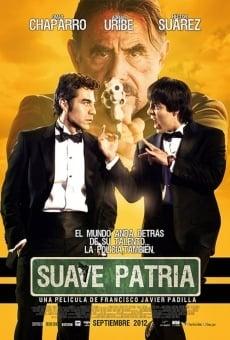 Ver película Suave patria