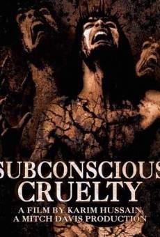 Ver película Subconscious Password