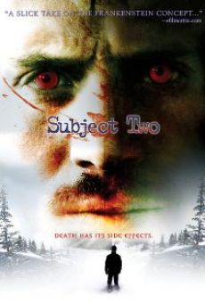 Subject Two gratis