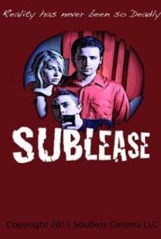 Watch Sublease online stream