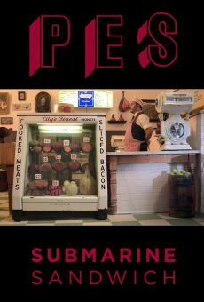 Submarine Sandwich on-line gratuito