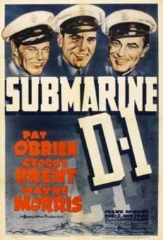 Ver película Submarino D-1