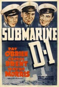 Submarine D-1 on-line gratuito