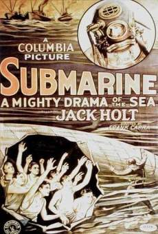 Submarine online streaming