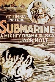 Ver película Submarino