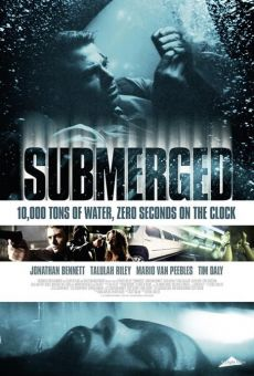 Submerged online streaming