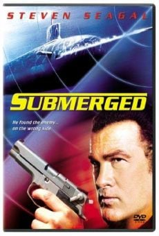 Submerged - Allarme negli abissi online streaming