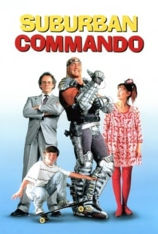 Ver película Suburban Commando