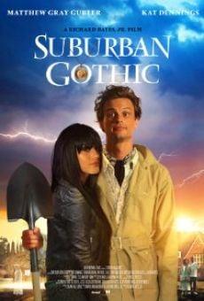 Suburban Gothic online