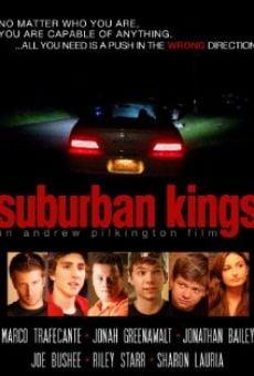 Ver película Suburban Kings
