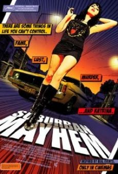 Suburban Mayhem on-line gratuito