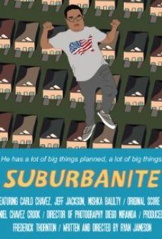 Watch Suburbanite online stream
